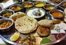 famous food of Uttar Pradesh