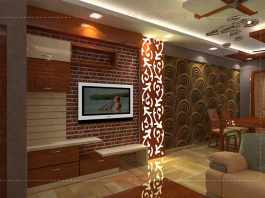 interior decorator