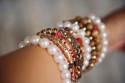 Pearl Jewelry in Trendy Ways