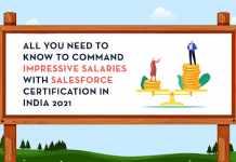 command impressive salaries