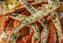 Boiling Crab Recipe