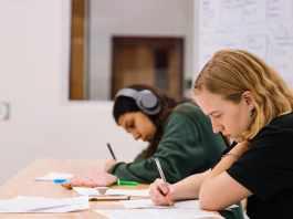 Contractors Licensing Exam