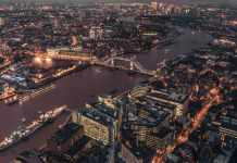 exciting things to do in London