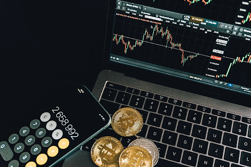 recession of cryptocurrency signals