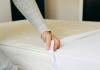 memory foam kids mattress